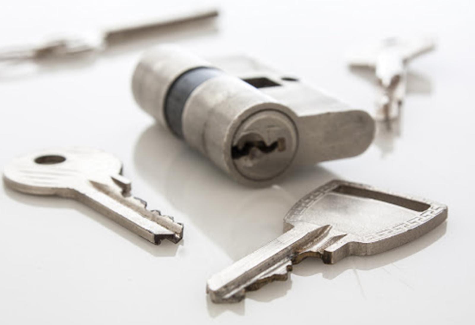 Sostituzione serratura Tribiano